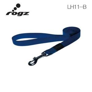 로그즈 유틸리티 리드줄 스네이크 HL11-B 블루 M