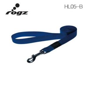 로그즈 유틸리티 리드줄 럼버잭 HL05-B 블루 XL