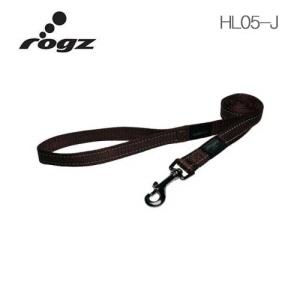 로그즈 유틸리티 리드줄 럼버잭 HL05-J 초콜렛 XL
