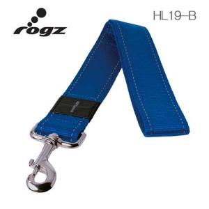 로그즈 유틸리티 리드줄 랜딩 HL19-B 블루 XXL