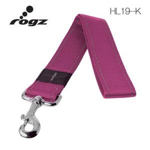 로그즈 유틸리티 리드줄 랜딩 HL19-K 핑크 XXL